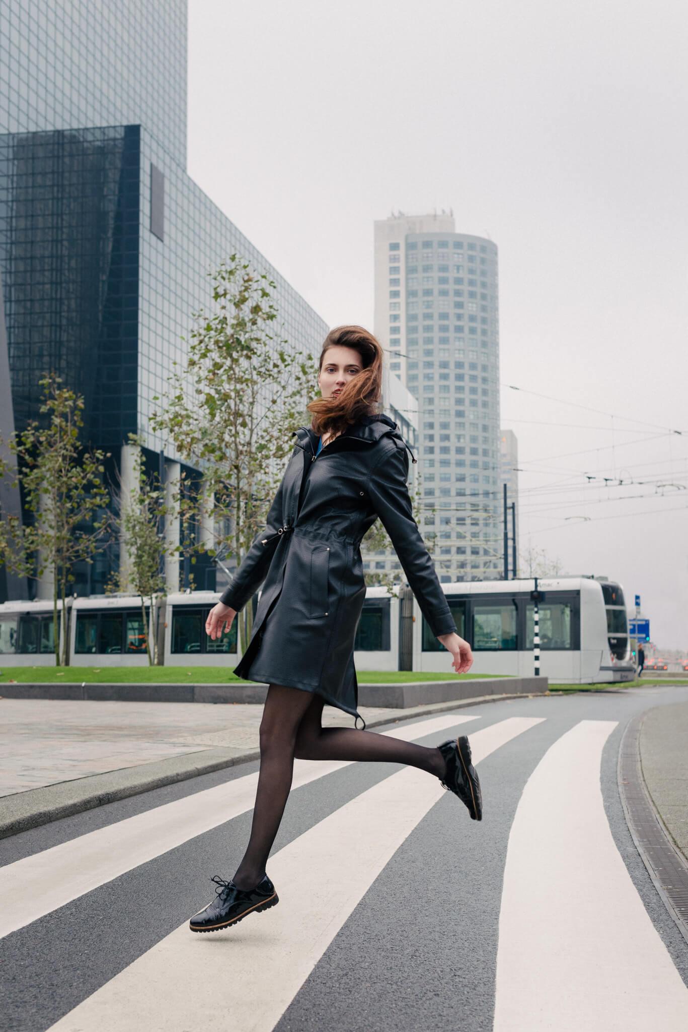 Raincoat Campaign Sofieloves